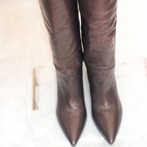 Prada Calzature Donna Boots